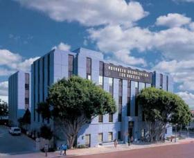 Organisation avancée de Los Angeles, Californie